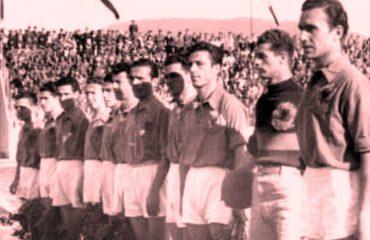 Ahmet Shqarri: Kush ishte Pozeli, italiani që luajti për flamurin shqiptar