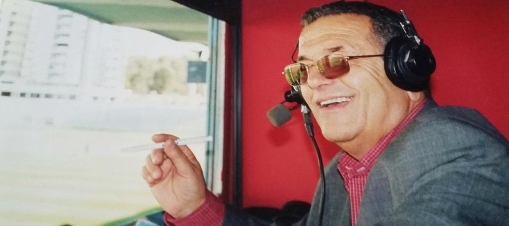 Ahmet Shqarri: Radiokronistët e mbajtën futbollin gjallë, edhe kur në stadiume kërciste kallashi