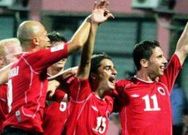 Historia me Greqinë dhe efektet e trajnerëve itali