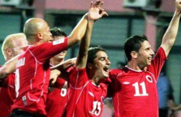 Historia me Greqinë dhe efektet e trajnerëve italianë të kombëtares
