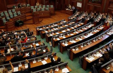 Kosovo: Parliament to convene in an extraordinary session for the visa liberalisation process