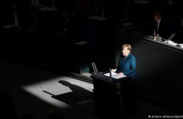 Do të qëndrojë Merkel deri në përfundim të mandatit?