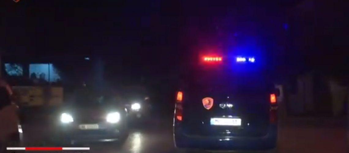 Video/Operacioni, ja si goditën 4 grupet kriminale