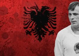 Ahmet Shqarri Ju tregoj figurën e të madhit Panaj