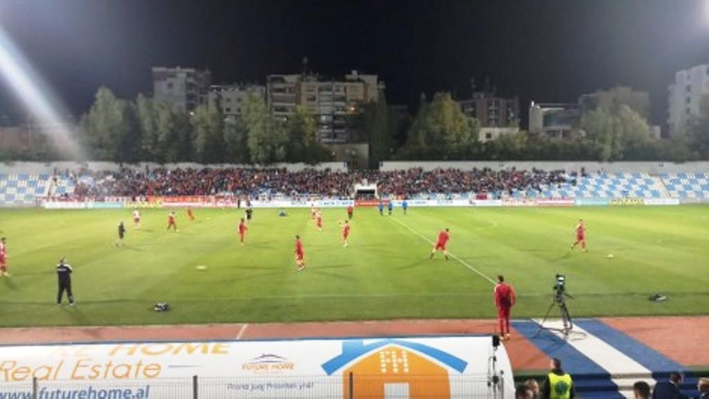 Partizani-Skënderbeu, formacionet, Hoxha titullar, Shehi ndryshim në sulm
