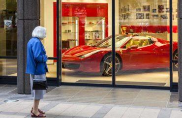 Super të pasurit, Kina kryeson klubin e miliarderëve në botë