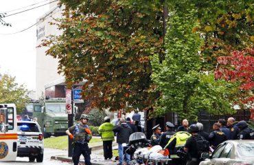 SHBA, katër të vrarë në një incident me armë në Pitsburg
