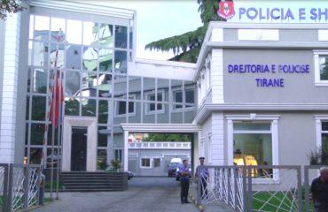 Ndalimet pas protestës, deputetët e PD-së shkojnë në Policinë e Tiranës