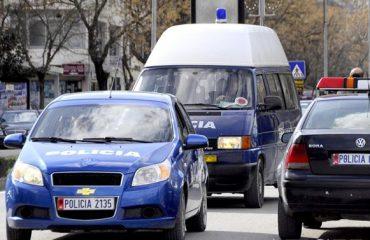 Policia sekuestron 360 mijë euro asete në Vlorë