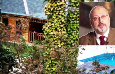 Gjenden në kopshtin e shtëpisë së konsullit saudit pjesë të trupit të gazetarit Khashoggi