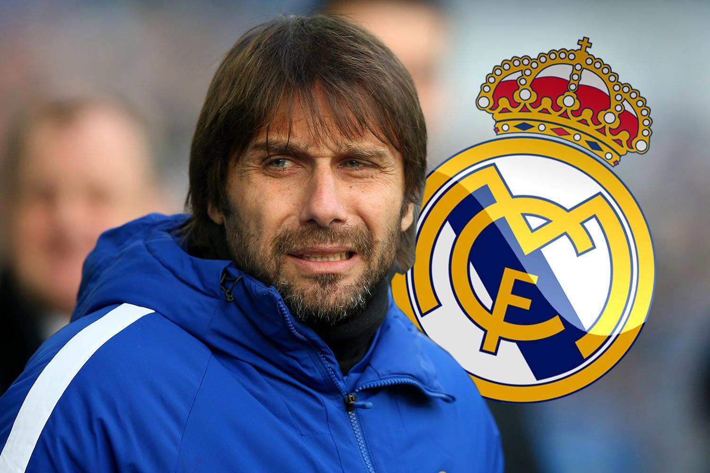 """Conte zgjidh """"hallin"""" me Chelsean dhe gati për Realin, Lopetegui kërkon mrekullinë në El Classico"""