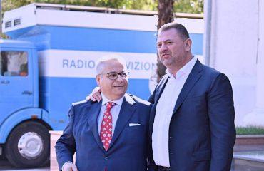 Bashkim Fino dhe Tom Doshi, miqësia e dy deputetëve