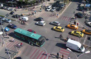 Studimi për zhurmën dhe ndotjen në Tiranë, ja zonat më problematike