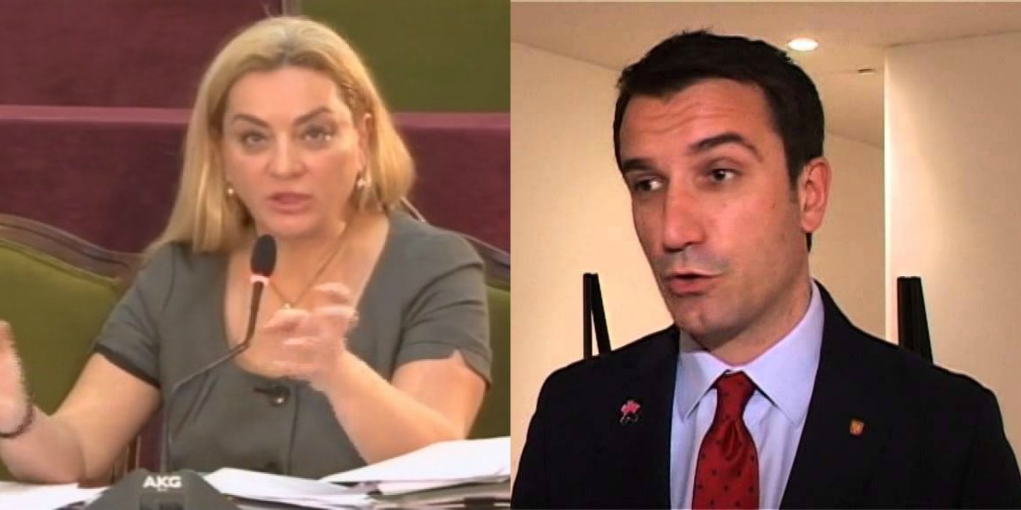 Deputetja Vokshi për Veliajn: Ky ose është injorant ose krejt i pafytyrë