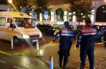 Masakra në ish-Bllok, arrestohet 28-vjeçari i shpallur në kërkim (emri)