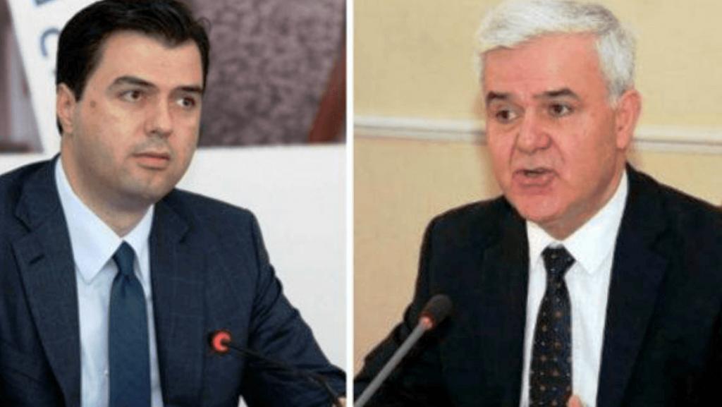 Basha: Xhafaj iku nga detyra nga frika e hetimeve
