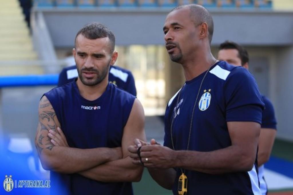 Humbja në derbi dhe me Laçin, Tirana shkarkon trajnerin Ze Maria