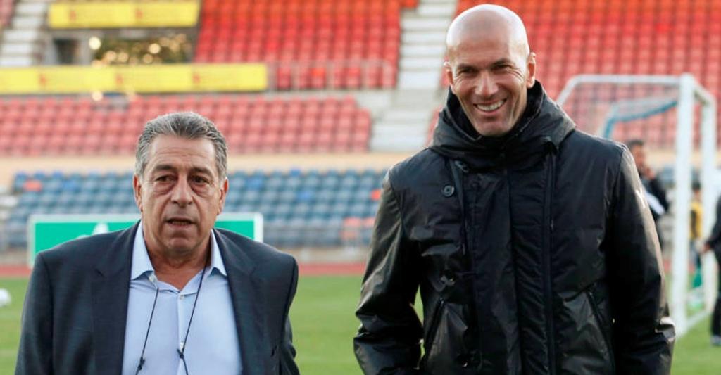 """Zidane """"një vit me pushime"""", nuk i pëlqen Anglia"""