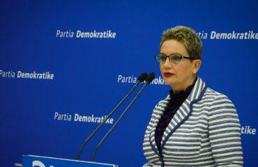PD-ja kërkon sërish arrestimin e Vangjush Dakos