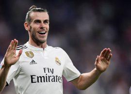 Gareth Bale, 4.000 km për miqësoren me Shqipërinë
