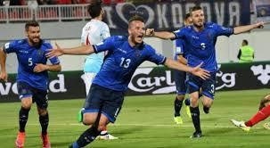 Kosova gati të prekë sot historinë, trajneri kërko