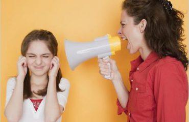 Si të sillemi me adoleshentët?