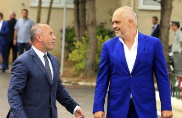 Kosova dhe Shqipëria do firmosin unifikimin doganor
