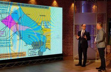Bushati: Nuk bëjmë pazare miljesh me Greqinë, duam marrëveshje në funksion të të dy vendeve