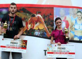 Qeveria përcakton shpërblimet për sportistët elita