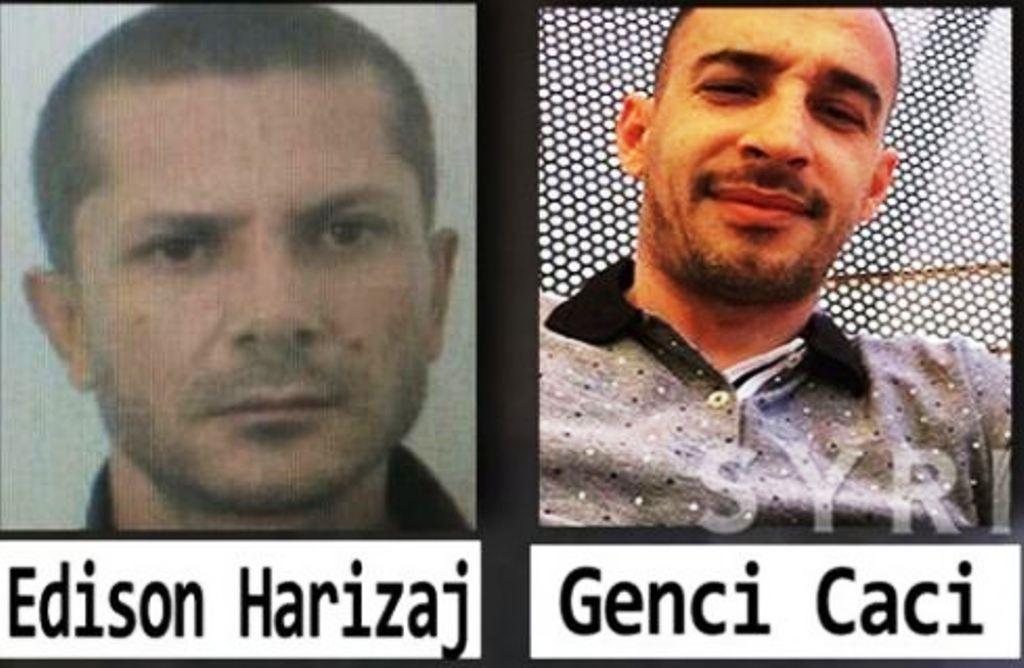 Ekzekutimi i mikut të Shullazit dhe shoqëruesit, hakmarrja dhe e kaluara kriminale janë pistat e hetimit