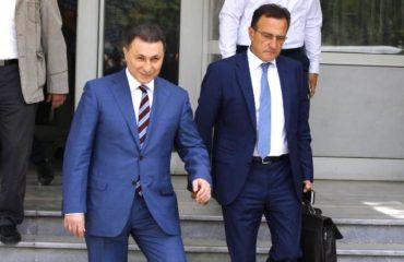 Gruevski u largua nga Hani i Hotit, por nuk dihet nga hyri në Shqipëri
