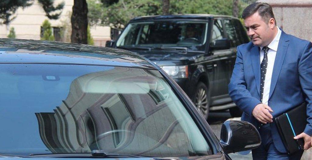 """""""KOMPENSIMI""""/ Refuzoi Sandër Lleshin, Presidenti Meta dekreton kryetarin e SHISH-it"""