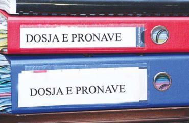 PROJEKTLIGJI/ Shkrihen entet publike të pronave, krijohet Agjencia Shtetërore e Kadastrës në varësi të Kryeministrit