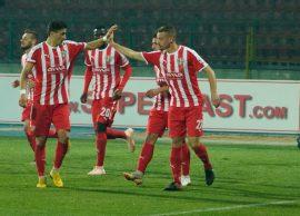 Partizani dhe Skënderbeu rivalët pa rivalë për tit