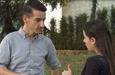 """Vajza vjen me doktoraturë nga Anglia, Shqipëria e punëson në """"call-center"""", zv.ministri i Arsimit: Skandal!"""