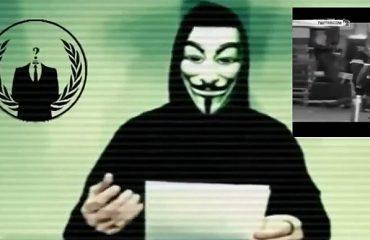"""Anonymous sulmojnë qeverinë italiane: Më 5 nëntor zbulohen të dhëna """"bombastike"""""""
