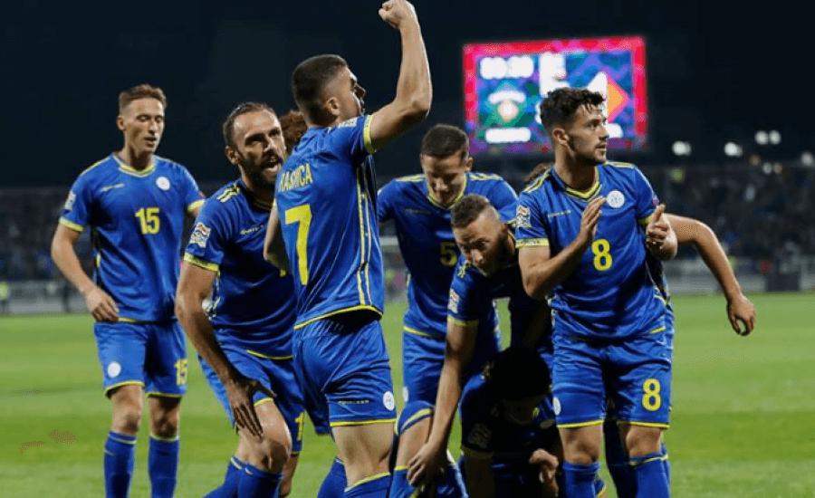 """Kosova përballë Anglisë, """"i zjarrtë"""" derbi ballkanik me Malin e Zi"""