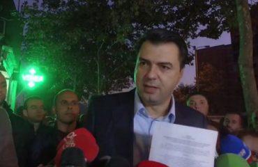 Shembja e banesave tek Astiri, Basha: Nëse teatri është një herë vija e kuqe, këtu është dy herë vijë e kuqe për PD