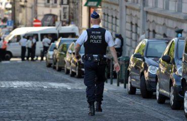 Policët në protestën e veçantë mbi kushtet e punës, për dy javë nuk do të ketë gjoba