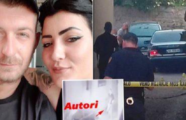 Hetimet/ Thashethemi çoi në ekzekutimin e ish-policit Boran Bërçana dhe bashkëjetueses së tij