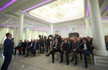 Vendimi i Lleshit për ekstremistët grekë, Bushati: Tolerancën tonë nuk ka pse e merr askush për dobësi