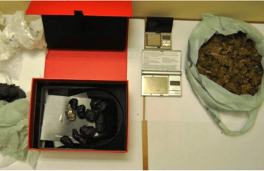 Telefonata që deknspiroi të riun shqiptar trafikant drogë