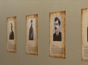 Ekspozita/ Përkujtohet 110 vjetori i Kongresit të Manastirit