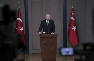 """Turqia """"shear"""" videon me pamjet e vdekjes së gazetarit saudit, Khashoggi"""