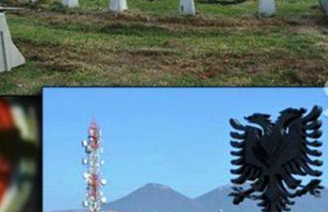Lal Eri shkul shqiponjën e Lulit që ishte vendosur tek ish-Dogana, simboli i 100-vjetorit të Pavarësisë