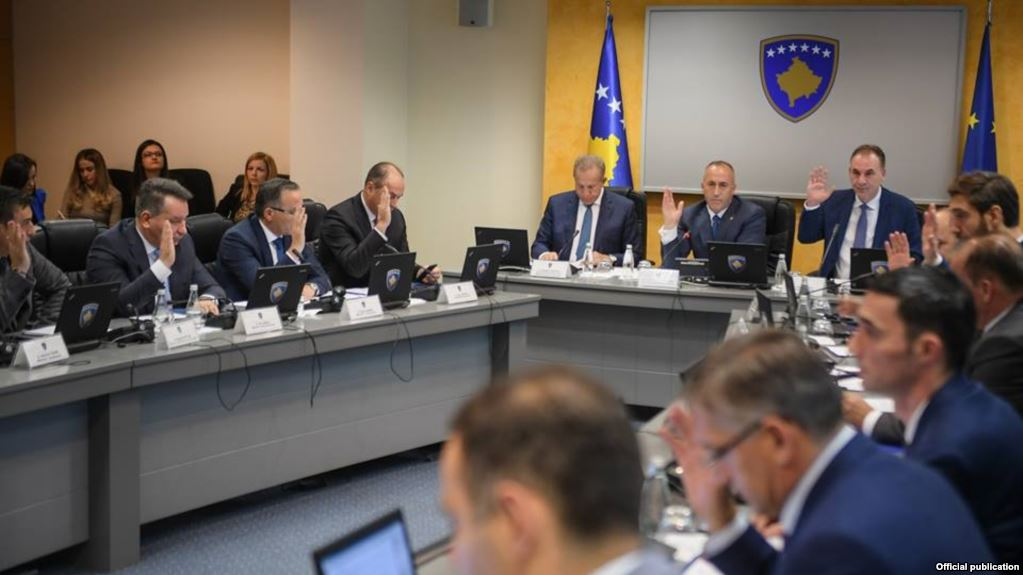 Kosovo blocks Serb goods: Import duty increases by 100%