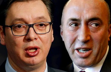 Kosovo demands recognition from Serbia, Vucic reacts