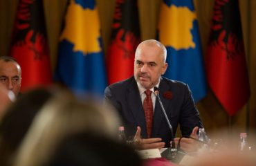 Albanian PM in Kosovo: Full economic liberalization between Kosovo and Albania