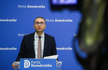 PD i dërgon prokurorisë të dhënat konkrete për dënimin e Valdrin Pjetrit në Itali