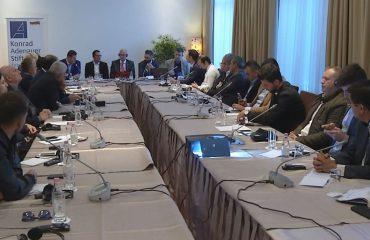 Kryetari i komisionit të transportit në CDU: Në Shqipëri s'ka rregulla të qarta, ndaj s'vijnë investitorët evropianë